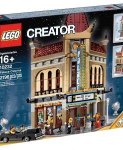 LEGO Palace Cinema 10232 box