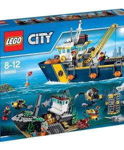 LEGO 60095 Box
