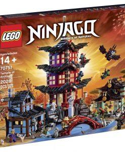 LEGO 70751 Box