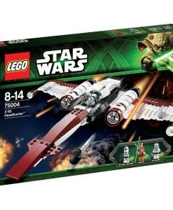LEGO Z-95 Headhunter 75004