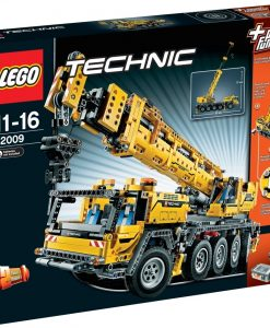 LEGO Technic Mobile Crane 42009