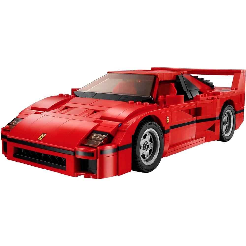 Ferrari F40: LEGO Ferrari F40 10248