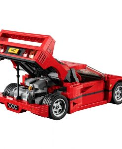LEGO Ferrari F40 10248 Detail