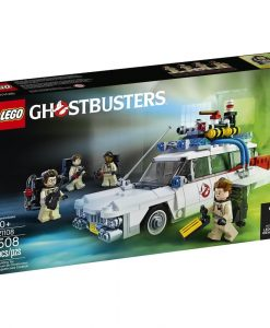 LEGO Ghostbusters Ecto-1 21108 Box