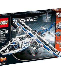 LEGO Technic Cargo Plane 42025 Box