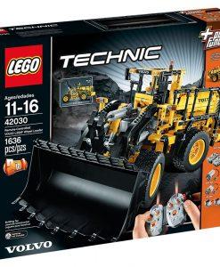 LEGO Volvo L350F 42030 Box