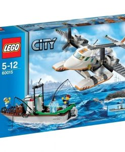 LEGO City Coast Guard 60015 Box