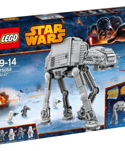 LEGO Star Wars AT-AT 75054 Box