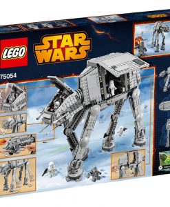 LEGO Star Wars AT-AT 75054 Box Back