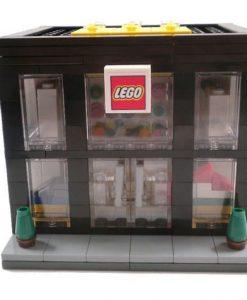 LEGO 3300003 Build