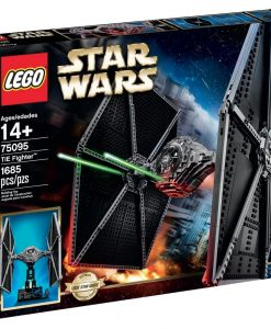 LEGO TIE Fighter 75095 Box