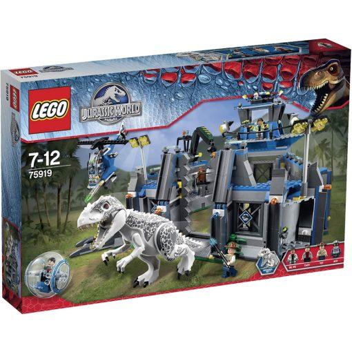 LEGO Indominus Rex 75919 Box