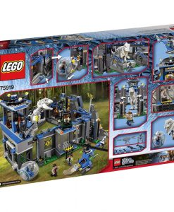 LEGO Indominus Rex 75919 Box Back