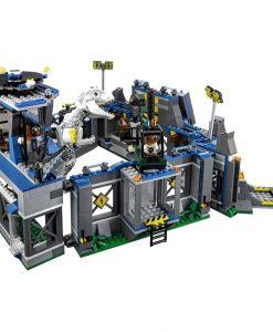 LEGO Indominus Rex 75919 Build