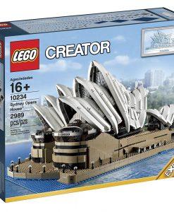 LEGO 10234 box