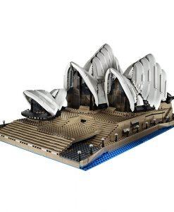 LEGO 10234 model
