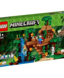LEGO 21125 Box