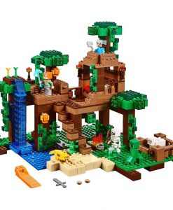 LEGO 21125 Model