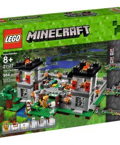 LEGO 21127 Box