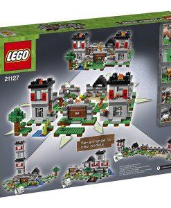 LEGO 21127 Box Back