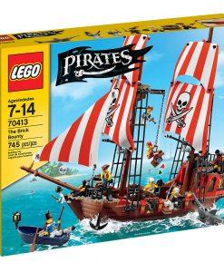 LEGO 70413 Box