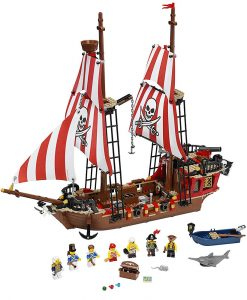 LEGO 70413 Model