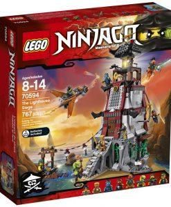LEGO 70594 Box