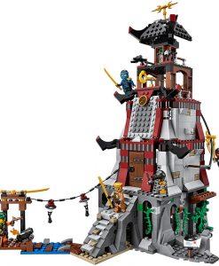 LEGO 70594 Model