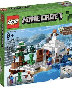 LEGO 21120